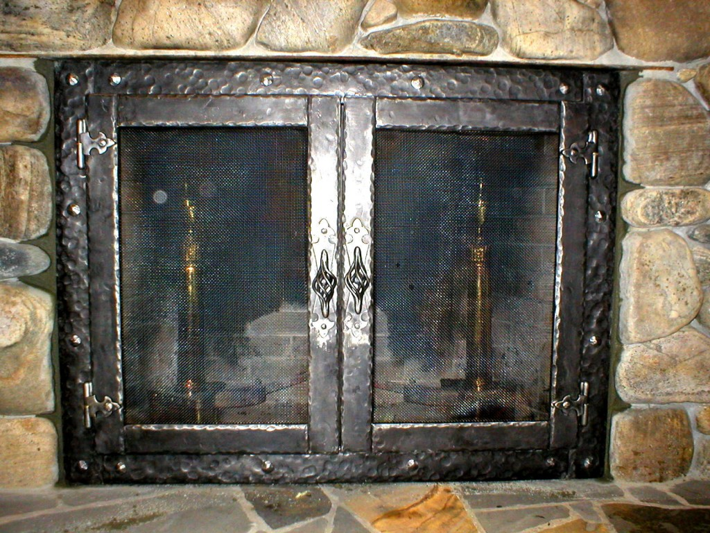Fireplace Fronts Screens Accessories Longstory Studio