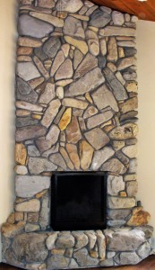 Cook Fireplace