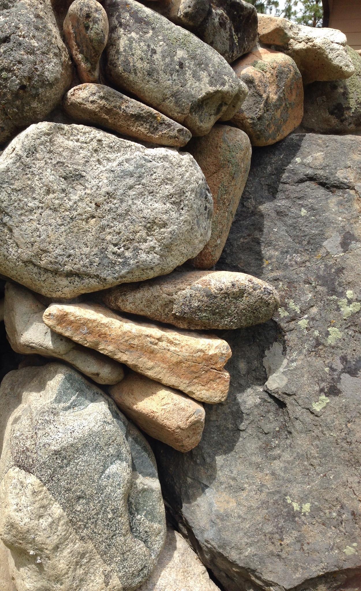 Stone Masonry Longstory Studio
