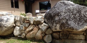 Rock Patio -e